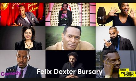 BBC Comedy & BBC Writersroom Launch The Felix Dexter Bursary For BAME Comedy Writers