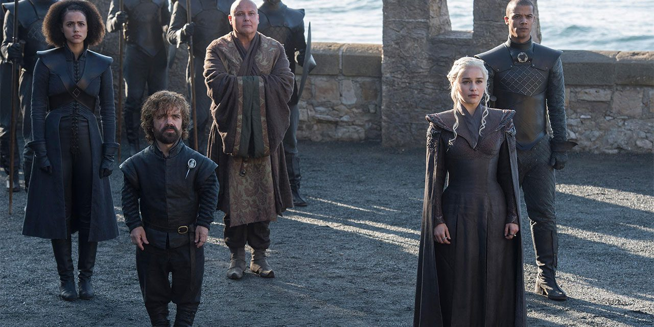 Game of Thrones New Season 7 Trailer Released!