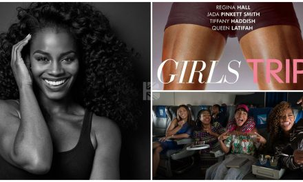 Girls Trip – Stars British Actress Deborah Ayorinde. UK Release July 28th 2017