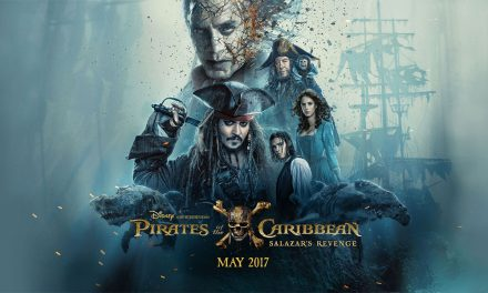 65% #OutOf100 – Pirates of the Caribbean: Dead Men Tell No Tales – In UK Cinema's Today