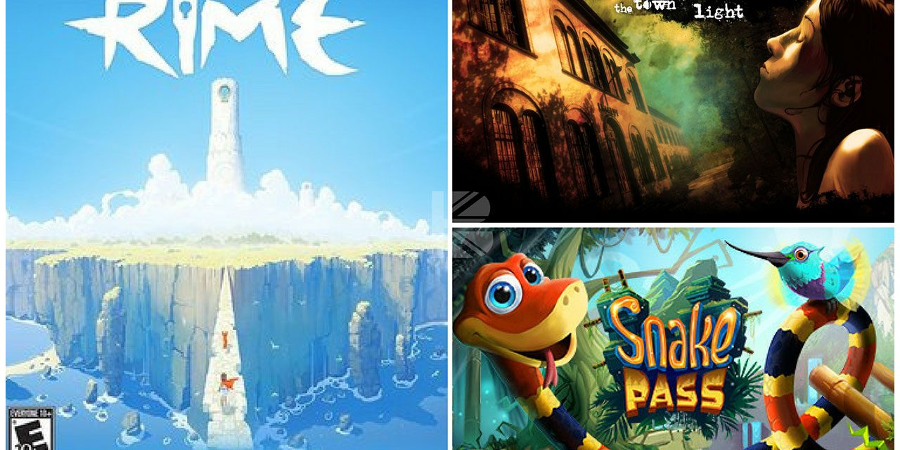 2017 EGX Rezzed Offers Tantalising Glimpse at Upcoming Games