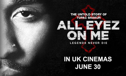 Answer a Simple Question for EXCLUSIVE Chance to Attend UK Premiere of Tupac Biopic ALL EYEZ ON ME