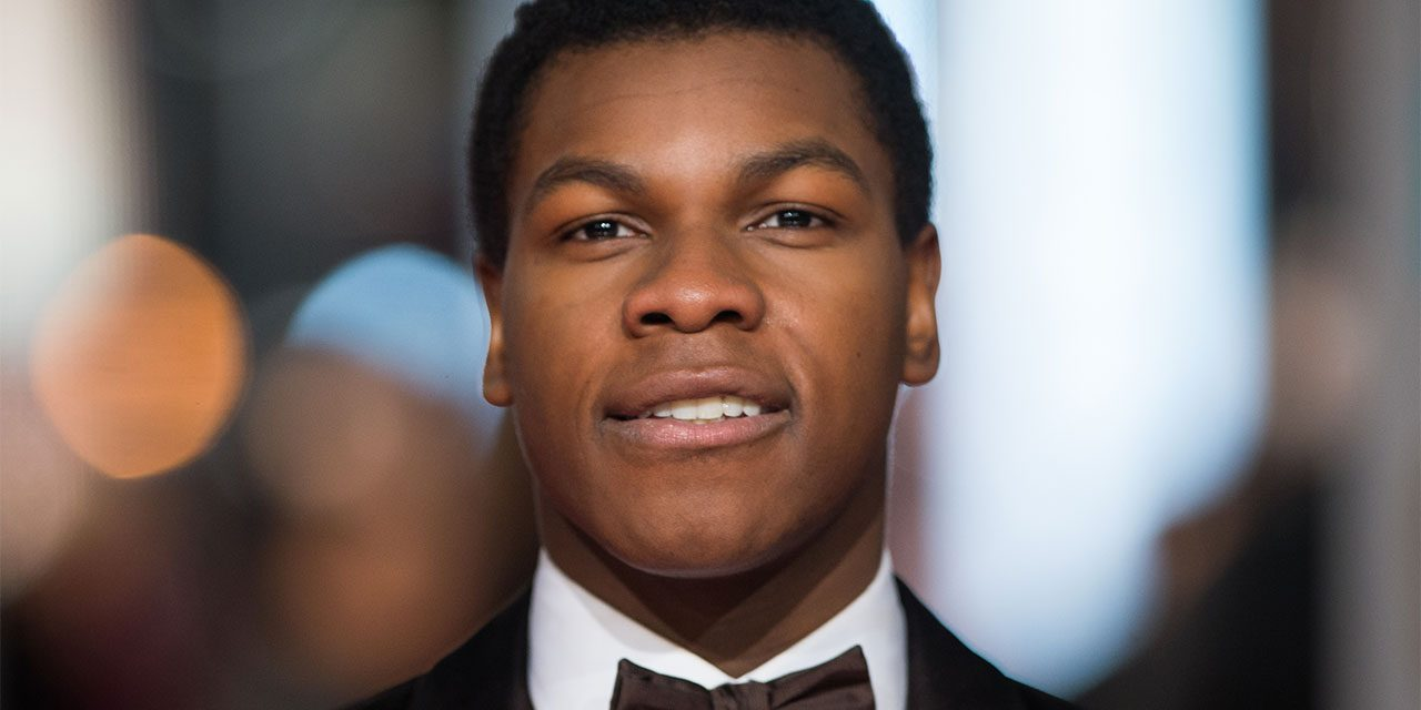 Femi Oguns & John Boyega to Co-Produce Pacific Rim 2. Boyega Will Also Star