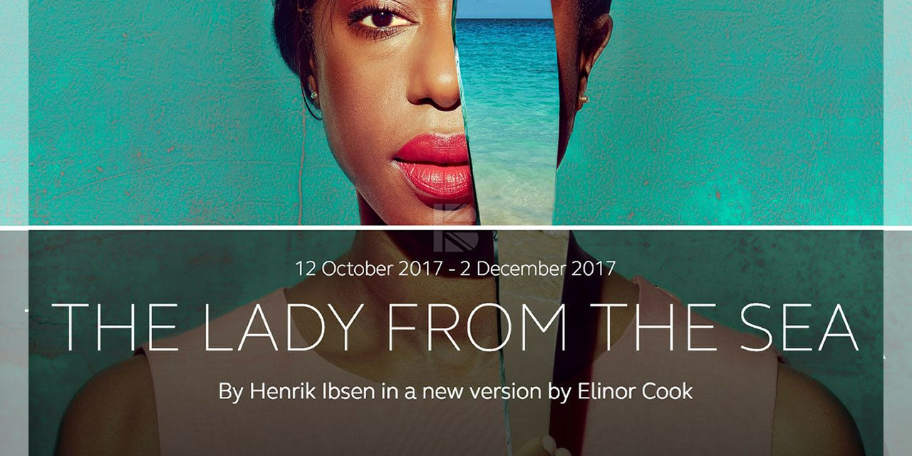 Nikki Amuka-Bird Leads Kwame Kwei-Armah Directed play The Lady from the Sea at Donmar Warehouse