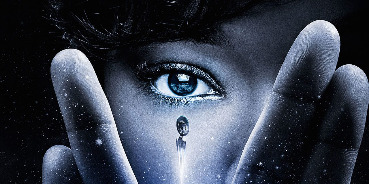 """Awesome """"Star Trek: Discovery"""" Trailer Stirs Irrational Backlash, Series Lead Sonequa Martin-Green Reacts With Dignity."""