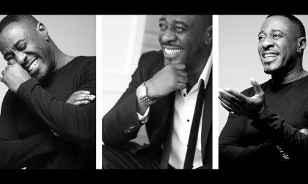 Winston Ellis Talks Beverley, Fatherhood and Gives TBB a Media Exclusive!