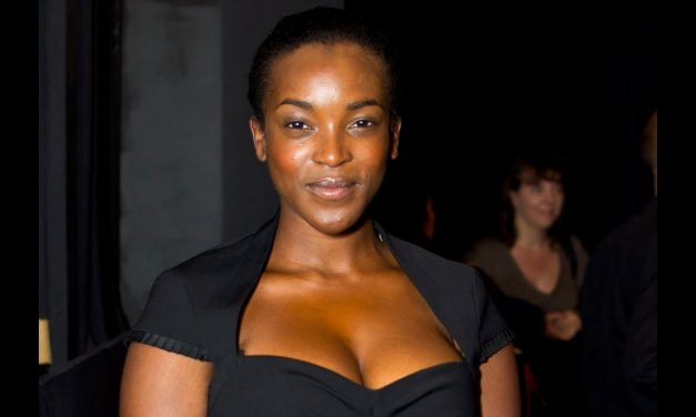 Wunmi Mosaku Joins The cast of Upcoming Drama Call Jane