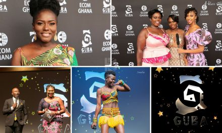 GUBA Awards 2017- Consistency and the Celebration of Excellence