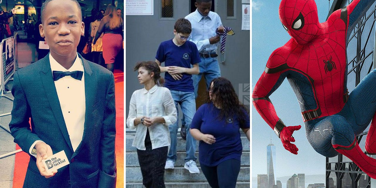 Spider-Man: Homecoming Stars Beasts of No Nation Actor Abraham Attah; Is he Miles Morales?