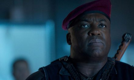 British Actor DeObia Oparei Cast in Live Action Remake of Dumbo…