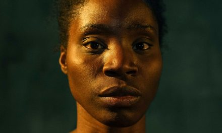 #TBB10 – With Rebecca Omogbehin Soon to Appear in New Play, 'The Scar Test'