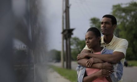 Review of the Obama's Love Story, 'Southside With You'