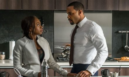 Power Season 4 Episode  6 Recap – New Man