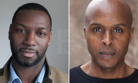"80% #OutOf100: Richie Campbell & Chu Omambala Lend Solid Support to ITV's Latest Thriller ""Liar"""