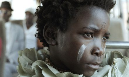 'I Am Not A Witch' By Welsh Director Rungano Nyoni, in UK Cinemas NOW