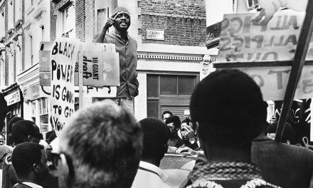 #BHM2017 – An Overview on the Origins of Black History Month UK