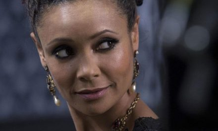 Thandie Newton is Still Most Definitely in Han Solo Movie! (Phew!!!)