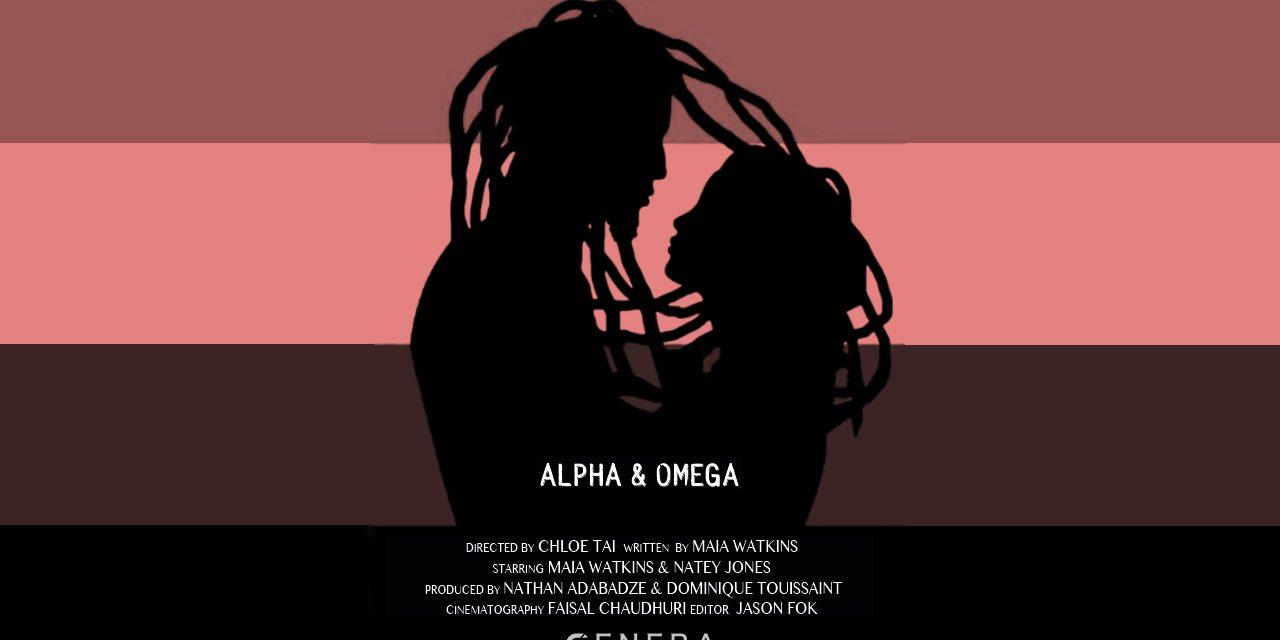 #TBB10 With Maia Watkins & Nathan Adabadze Creators of New Short 'Alpha & Omega'