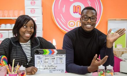 How Two UK Entrepreneurs Successfully Sold Their Sitcom Across Africa Without a Mainstream Broadcaster