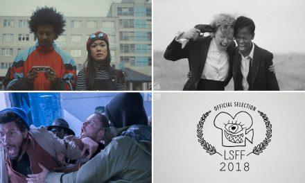 2018 London Short Film Festival features wide range of diverse short films & events