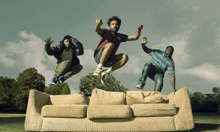 "#TBBwatch New trailer for Atlanta Season 2 aka ""Robbin' season"""