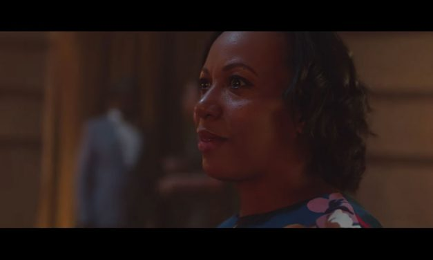 98% #OutOf100: Dancing Suzann McLean Returns In Expanded BUPA UK Commercial in #ForLiving Campaign