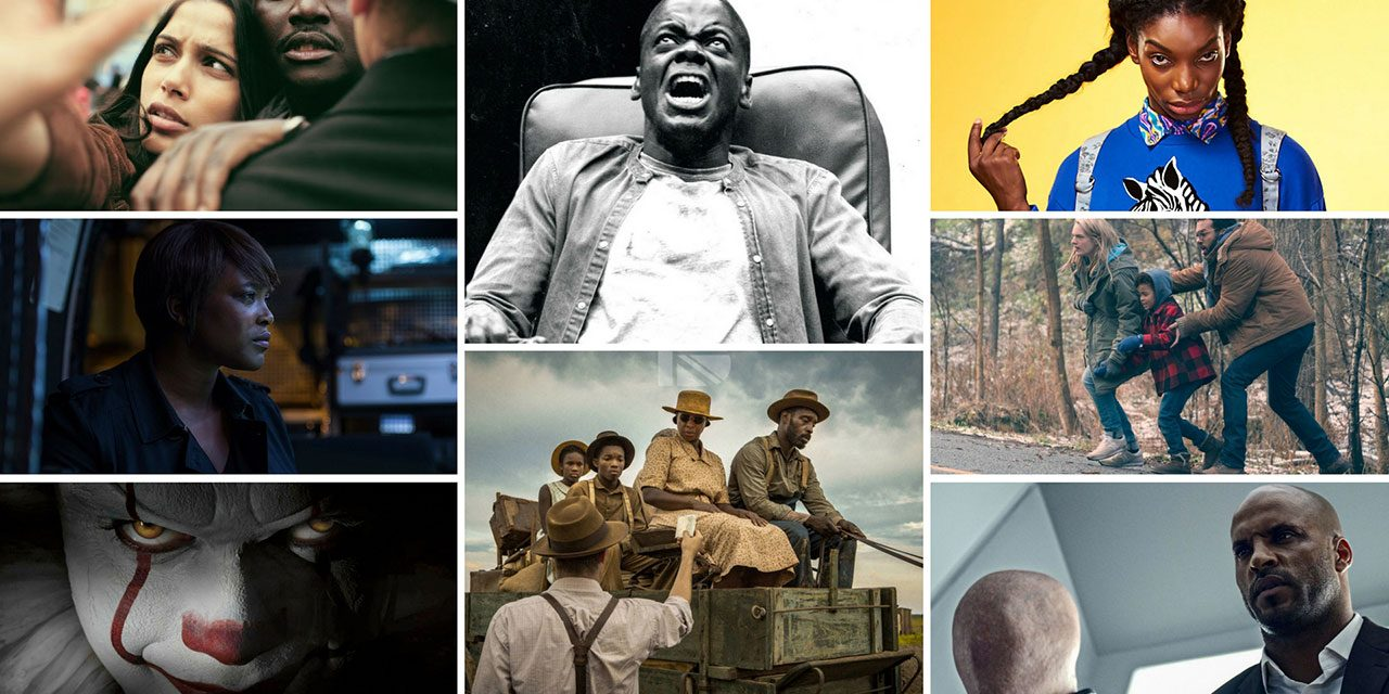 #TBBHonours – 2017 #OutOf100 Screen Reviews