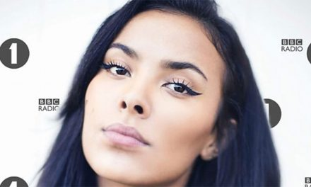 #TBBcongratulations Maya Jama joins BBC Radio 1 to host new shows