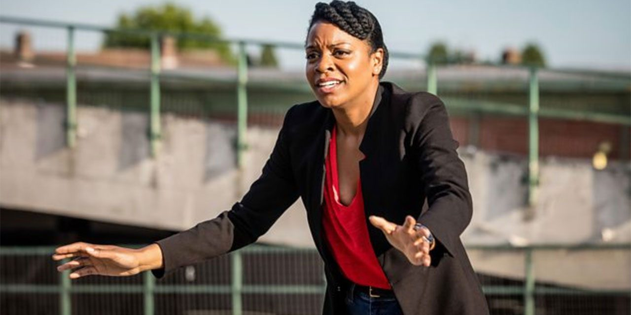 British Black Talent is All Over tonight's episode of Silent Witness – 9pm BBC One