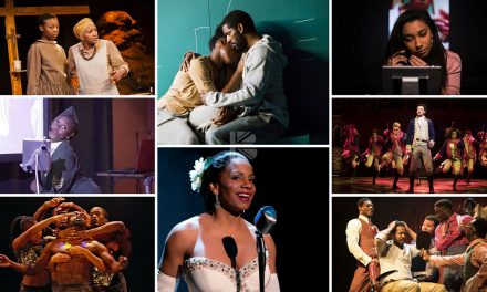 #TBBHonours – 2017 #OutOf100 Stage Reviews