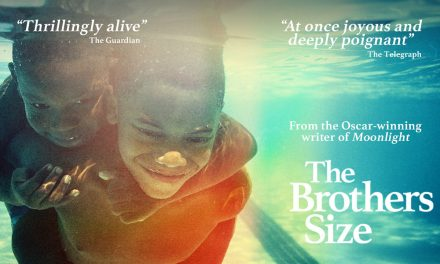 ***COMPETITION CLOSED*** Win Tickets to See Moonlight Writer's Play 'The Brothers Size' @ The Young Vic