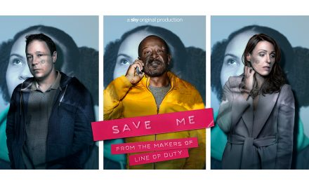 "96% #OutOf100: British Acting Legend Lennie James is Note-Perfect in Sky Atlantic's ""Save Me"""