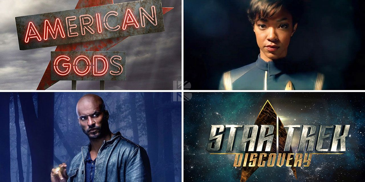 Marvel's Black Panther & the 30 Year Wait For Real On-Screen Afrofuturism: Part 2 – Sci-Fi & Fantasy on TV