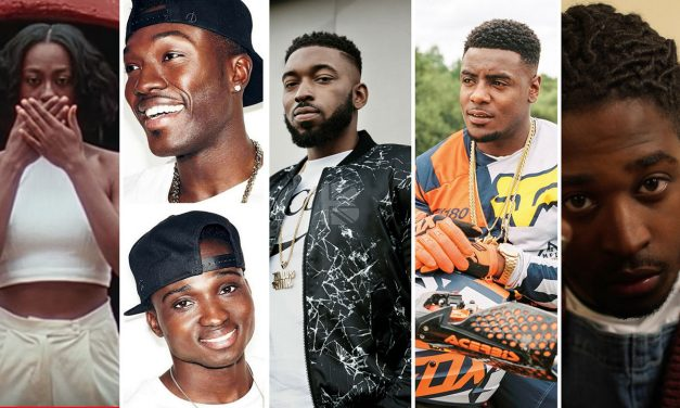 TBB's Music Rundown – Anaïs; Reggie 'n' Bollie; Big Tobz; Mist; Josh Kai