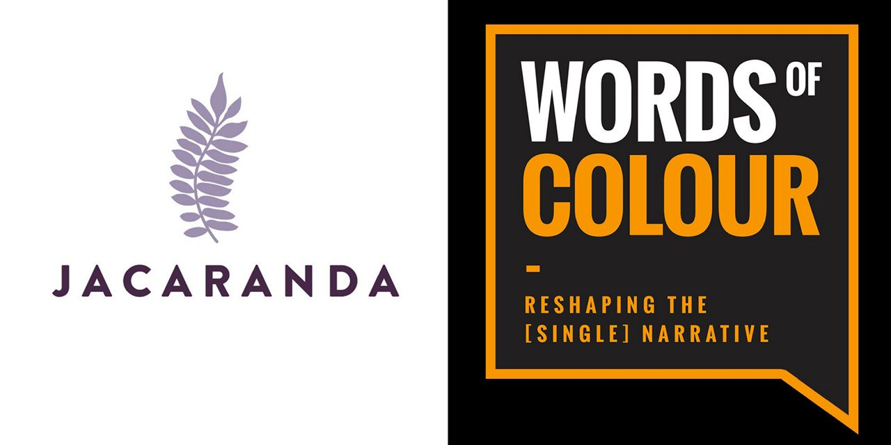 Jacaranda Books and Words of Colour to publish 20 Black British writers in 2020