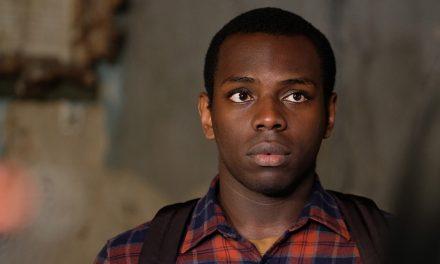 #TBB10 with ITV2's Action Team star Kayode Ewumi – on Religion, Daniel Kaluuya & Life after #HoodDocumentary
