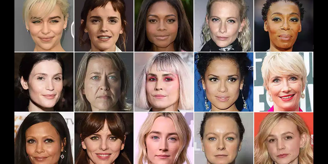 UK Women in entertainment & activists join Time's Up movement to speak out on Sexual Harassment, Discrimination and Abuse