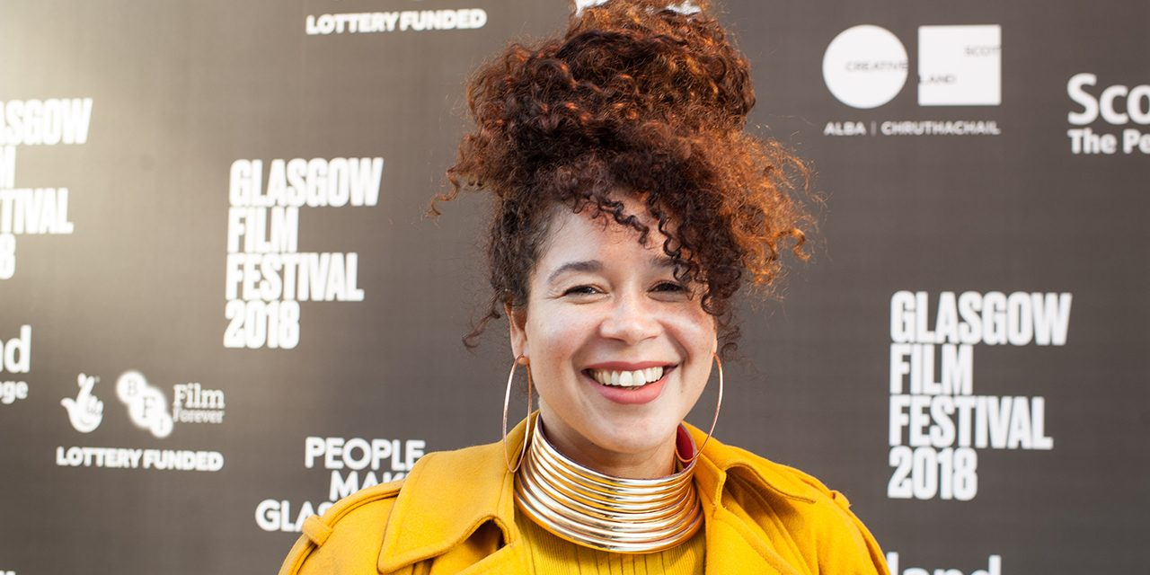 Barbadian artist Alberta Whittle becomes ninth recipient of 2018 Margaret Tait Award