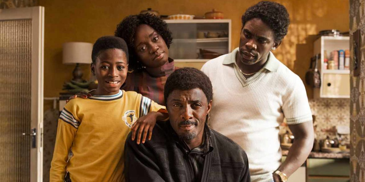 """90% #OutOf100: Idris Elba's """"In The Long Run"""" Is A Nostalgic Must See"""