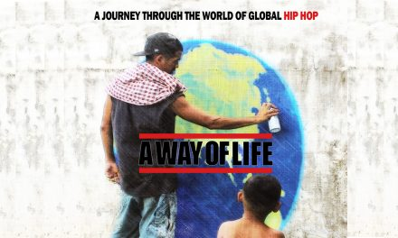 "Premiere of ""A Way Of Life"" A journey though the world of global Hip-Hop @ Brixton Ritzy 22nd March"