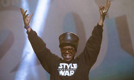 BREAKIN' CONVENTION '18 International Festival of Hip Hop Dance Theatre Celebrates 15 years
