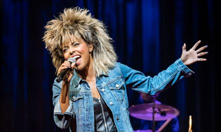 Tina: The Tina Turner Musical – Reminds Us That The Living Legend Is Still Simply The Best! 70% #OutOf100