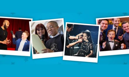 7-14 year old's Enter the 2018 BAFTA Young Presenter Competition