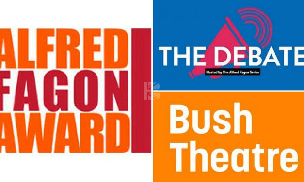 TBB Reflects on 'The Diversity Debate' Part of the Alfred Fagon Awards Series @ Bush Theatre