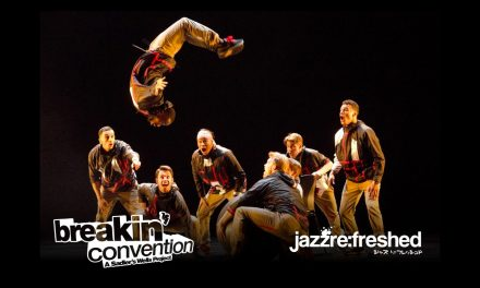 Jazz re:freshed & Breakin' Convention 15th Anniversary Collaboration Crowdfunder
