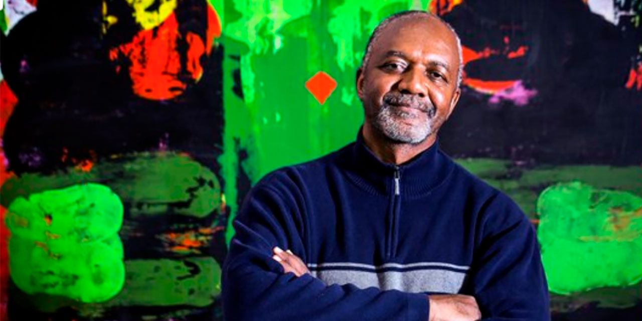 Join acclaimed American artist Kerry James Marshall for this special Tate talk