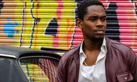 Idris Elba's directorial debut Yardie to premiere at Sundance London 2018