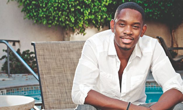 Aml Ameen talks The Butler, about growing up and his career behind the camera (Part 2)