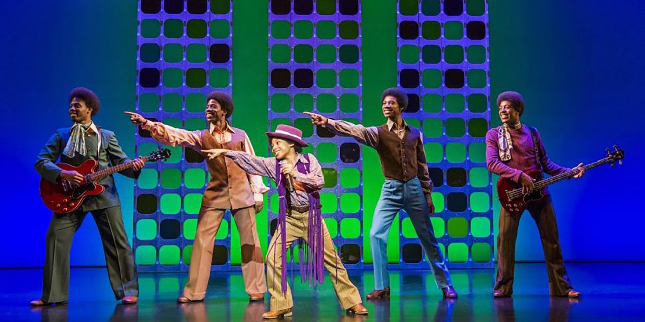 """Berry Gordy's """"Motown: The Musical"""" Tells of The Label, Not The Man! – 78% #OutOf100"""