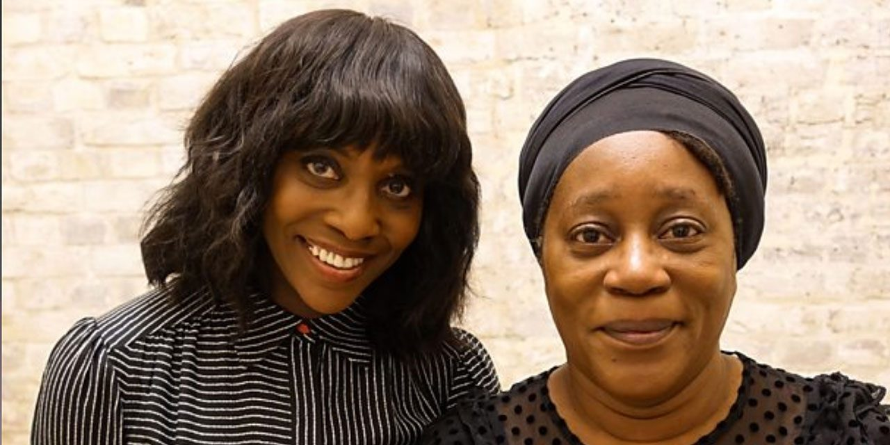 TONIGHT BBC Four @ 9pm – Whoever Heard of a Black Artist? Britain's Hidden Art History